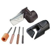 SHARPENING KIT DREMEL 10PC