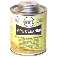 PIPE CLEANER CLEAR 16OZ