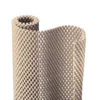 "ULTRA GRIP LINER 12""X4' TAUPE"