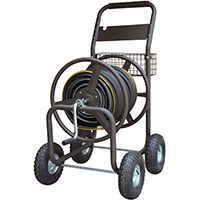 CART HOSE REEL GARDEN 400FT