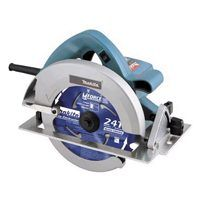 7-1/4 CIRC SAW WITH CASE