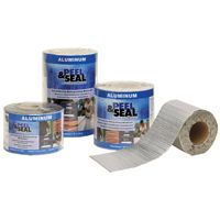 ALUMINUM PEEL/SEAL 12INX33.5FT