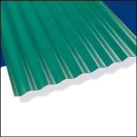 Plastic Roof Panel 8FTX26IN
