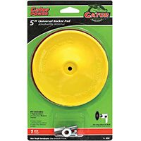 5IN SANDING DISC KIT