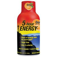 5 HOUR ENERGY ORG 1.93 OZ
