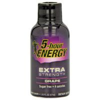 5 HOUR ENERGY EX STR GR 1.93OZ