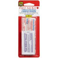 FIRST AID BANDAID/OINTMENT