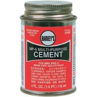 CEMENT MULTI-PURPOSE 4OZ