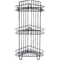 SHOWER CADDY 3TIER CHROME
