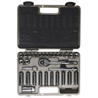 SOCKET SET 30PC 3/8DR MECHANIC