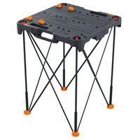 TABLE WORK PORTABLE CAP 300LB
