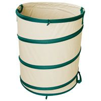 BAGS GARDEN PVC POP-UP 27HX22D