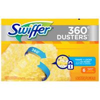 REFILL DUSTER 360 6CT