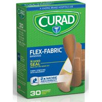 BANDAGE FLEX FABRIC ASSTD