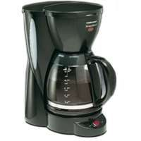COFFEE MAKER BLACK 12 CUP