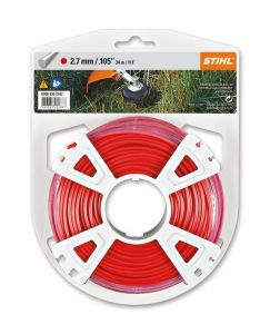 STIHL Red 1/2lb Trimmer Line