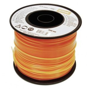 STIHL 12lbs Orange TRIMMER LINE