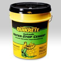 CEMENT HYDRAULIC WTR STOP 50LB
