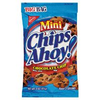 COOKIE CHIPS AHOY .3 OZ