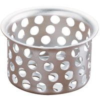 STRAINER SINK BASKET 1IN