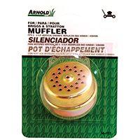 MUFFLER 3-4HP BS298830