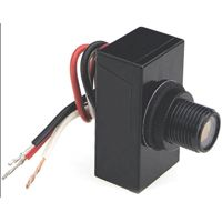 CONTROL LIGHT POST EYE 500W