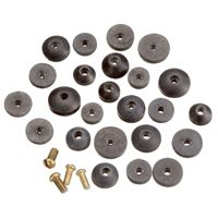 FAUCET WASHER BEVEL ASSORTED