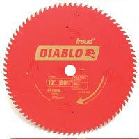 CIRC SAW BLADE 12IN 80T FINISH
