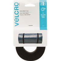 STRAP VELCRO BLACK 3/4INX12FT