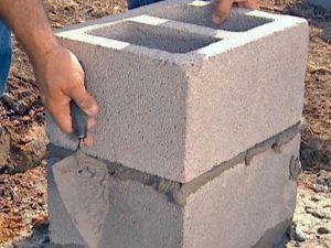 "12"" Column Blocks"