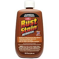 10OZ RUST STAIN REMOVER
