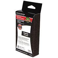 Gator 4631 Sanding Sponge, Aluminum Oxide