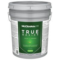 PAINT EXT SATIN CLEARBASE PAIL