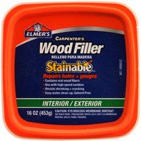FILLER WOOD IN EX STAINABLE PT