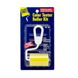 """2"""" Color Tester Roller Kit"""