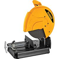 SAW CHOP CUTTER STEEL 14IN