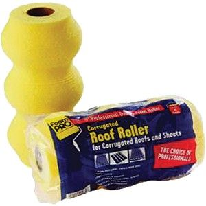 """9"""" Corrugated Roof Roller"""