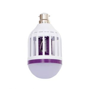 2N1 Insect zapper & LED light