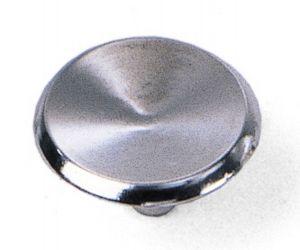Modern Knob Chrome