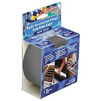 TRACTION TAPE GRAY 2IN X 15FT