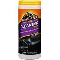 CLEANING WIPES ARMOR ALL 30CT