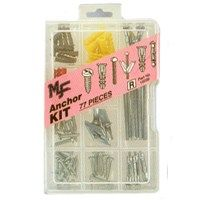 ANCHOR ASSORTMENT 77PCS