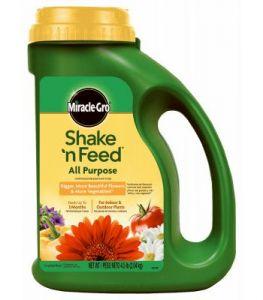 3001910 Shake Feed 4.5lb