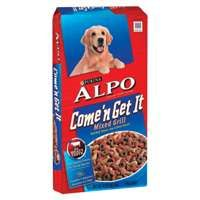 DOG FOOD ALPO PRIME 37LBS