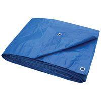 TARP BLUE PLSTC LD 12X16FT