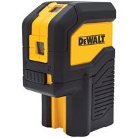 DeWALT DW08301 Laser Level, Red Laser