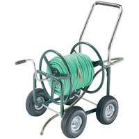 AMES 2380500 Hose Wagon, Steel