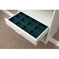 TRAY JEWELRY/HOSERY 4IN DRAWER