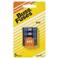 FUSE BLADE BLISTER PACKED 40A
