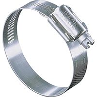 HOSE CLAMP SS PLUMBING 3-5IN